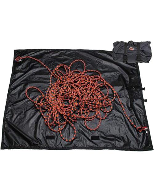 Dirtbagger Rope Tarp