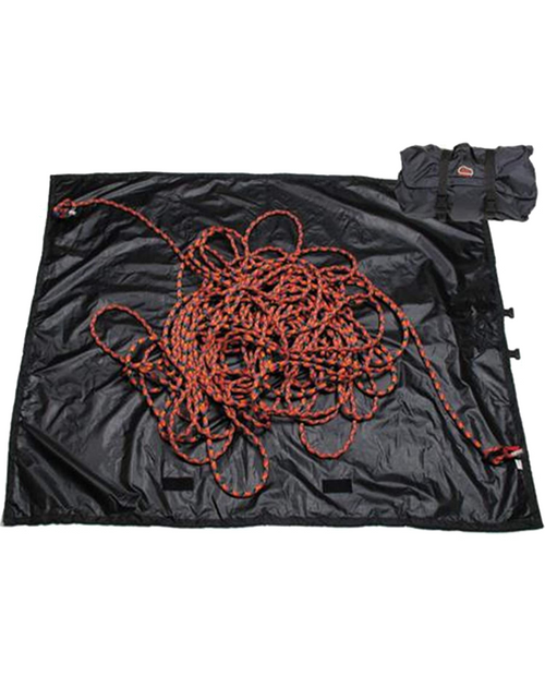 Dirtbagger Rope Tarp Large
