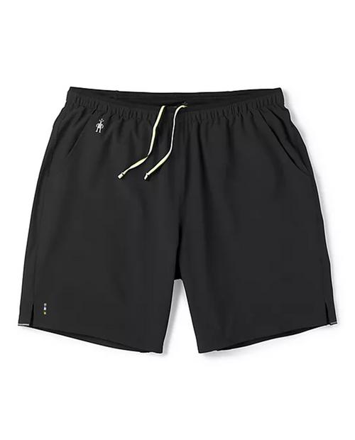 Mens Merino Sport Lined 8'' Short