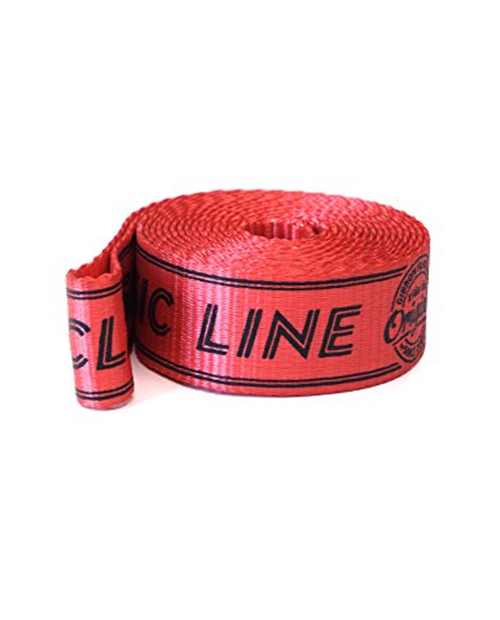 ClassicLine With Treewear Set- Red Webbing