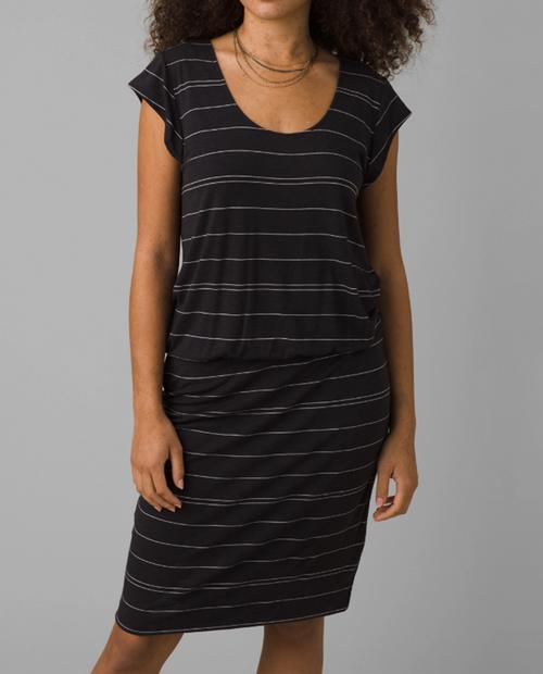 Janey Foundation Dress