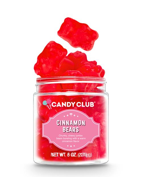 CANDY CLUB Cinnamon Bears