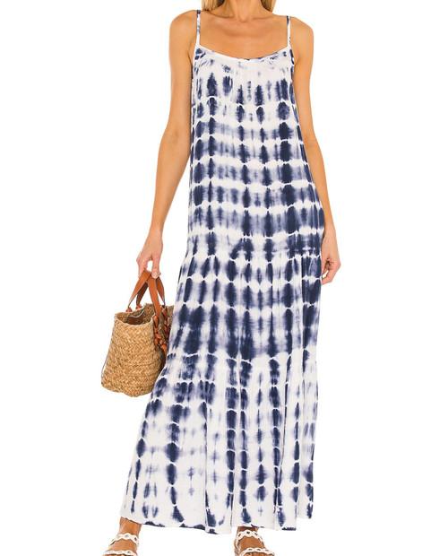 Endless Shore Dress
