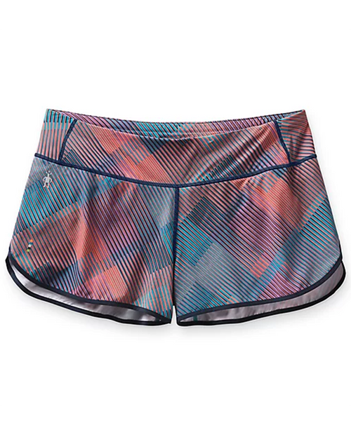 Womens Merino Sport Lined Short