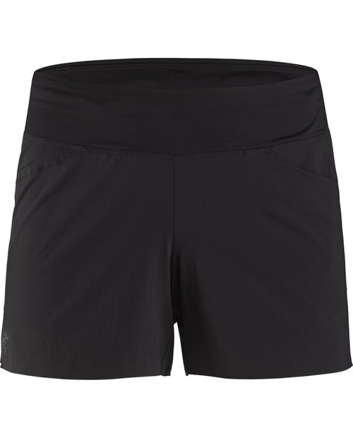 Womens Kapta Short 3.5 In