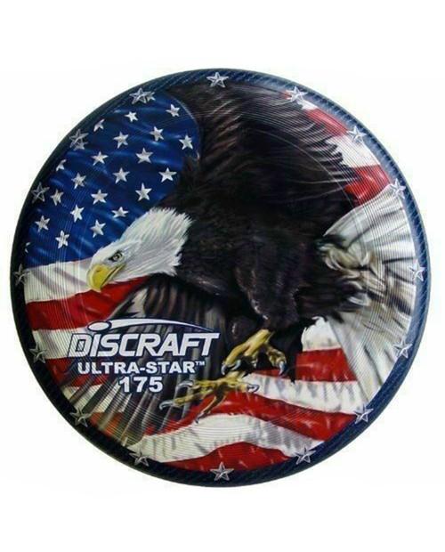 DISCRAFT SuperColor Ultra Star Disc 175 gram