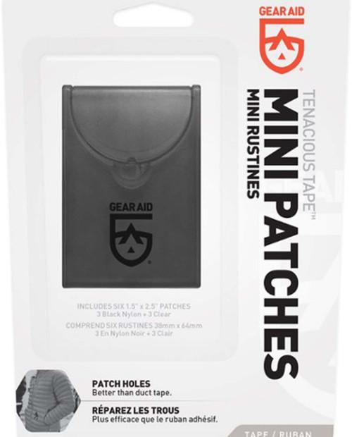 GEARAID Tape Mini Patch Kit