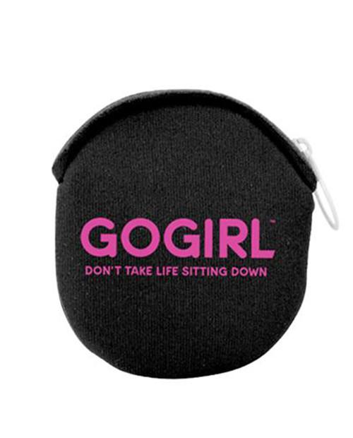 GO-GIRL Travel Coolie