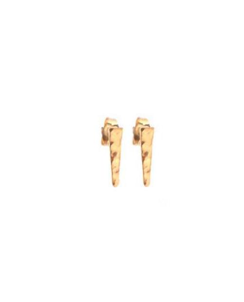 Spike Stud Earrings