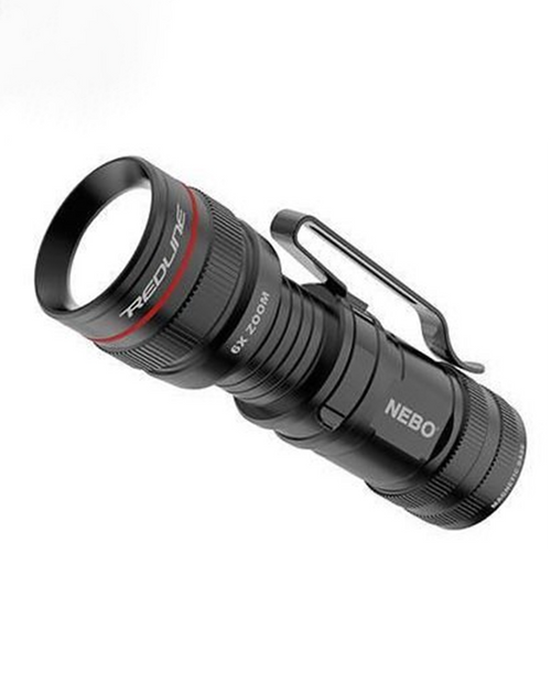 Micro Redline OC Flashlight