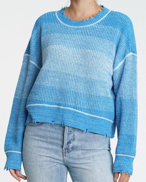 Womens Eva L/S Pullover