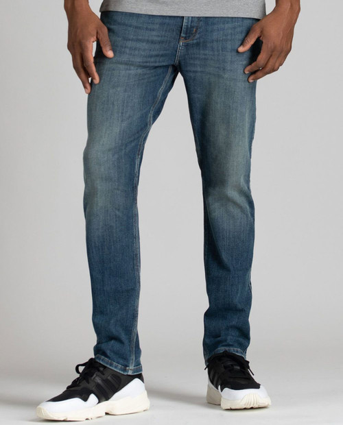 DUER Performance Denim Relaxed Fit Galactic