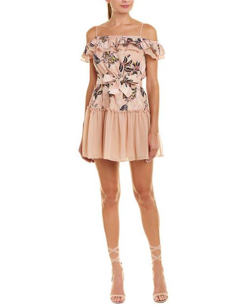 Azalea Mini Dress