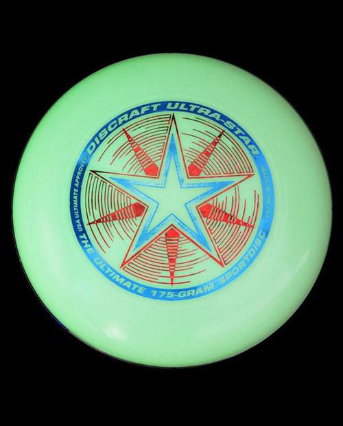 DISCRAFT Ultra Star 175G Nite Glo