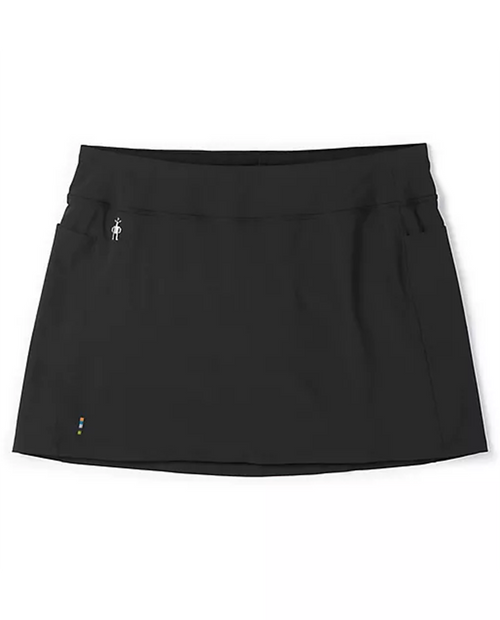Womens Merino Sport Lined Skirt
