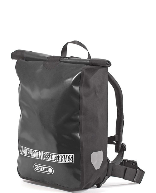 ORTLIEB Messenger Bag 39L in  Black
