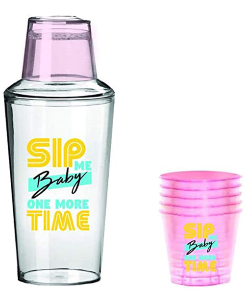 MYXX Sip Me Baby Cocktail Shaker