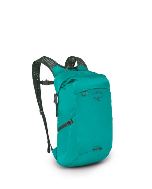 Ultralight Dry Pack 20 in Tropic Teal O/S