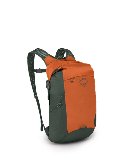 Ultralight Dry Pack 20 in Poppy Orange O/S