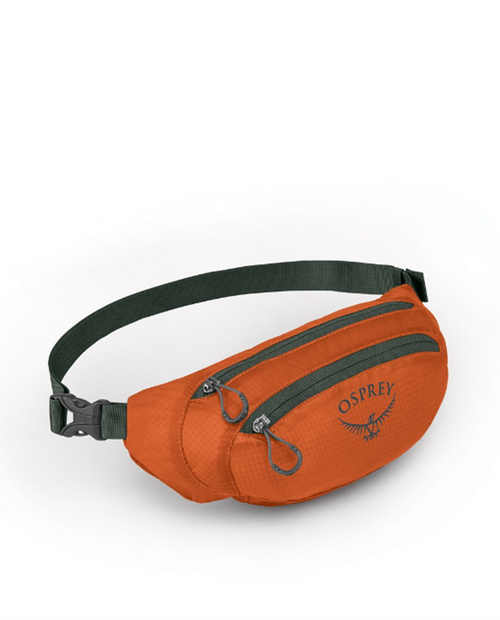 UL Stuff Waist Pack 1L	Poppy Orange	O/S
