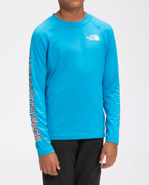 THE NORTH FACE Baby L/S Sun Tee