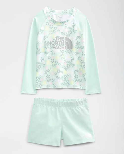 THE NORTH FACE Toddler L/S Sun Set