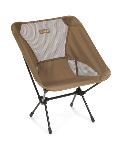 Chair One in Coyote Tan