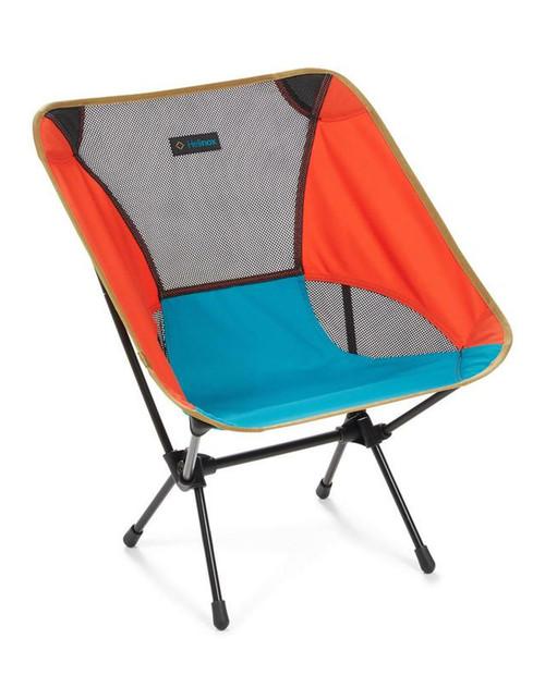 Chair One in Multi Block