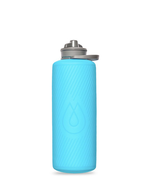 Flux Bottle 1L in Malibu Blue