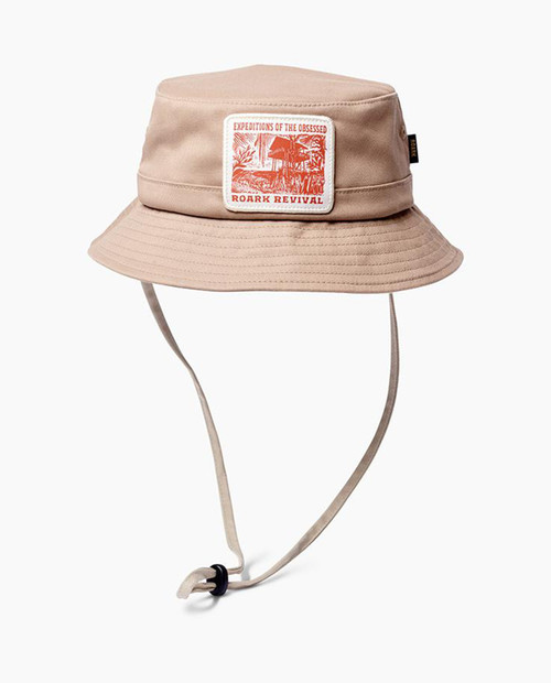 Expeditions Hat in Khaki