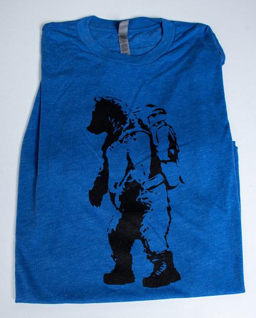 Bivouac Bear T-Shirt