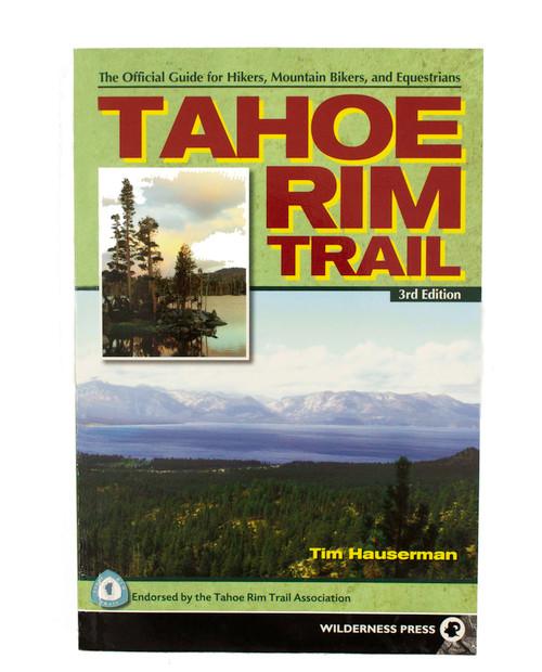Tahoe Rim Trail 3rd