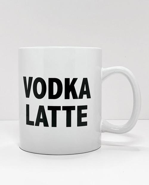 Vodka Latte Mug