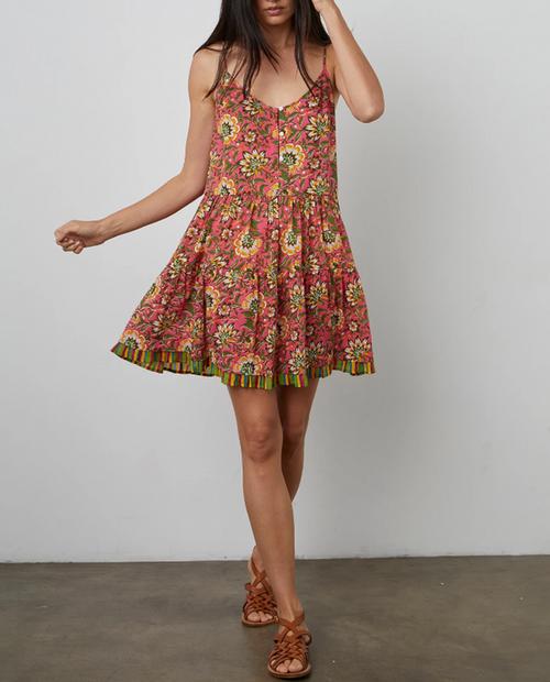 Womens Tracy Dress