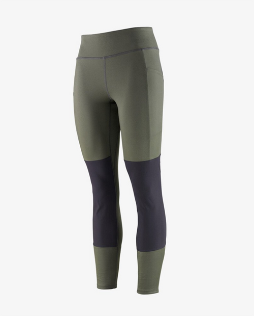 Womens Pack Out Hike Tights