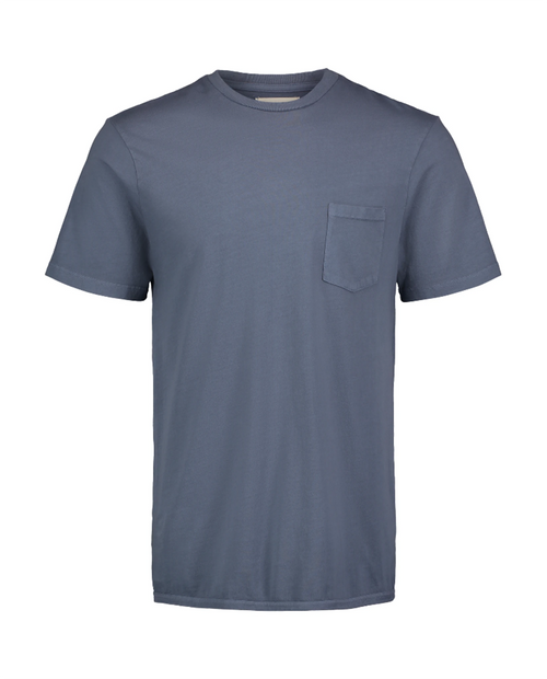 M Singer Mens Crewneck Tee Shirt
