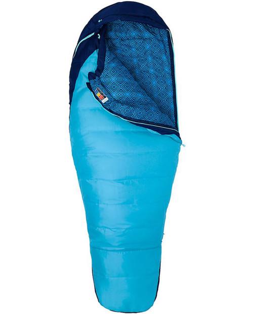 MARMOT MOUNTAIN Womens Trestles 15 in French Blue/Harbor Blue