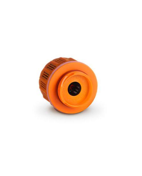 GRAYL GeoPress Replacement Purifier Cartridge in Orange