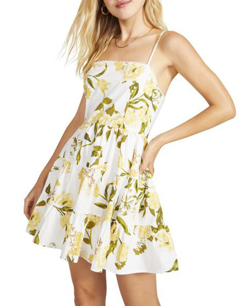 Womens Lush Life Dress