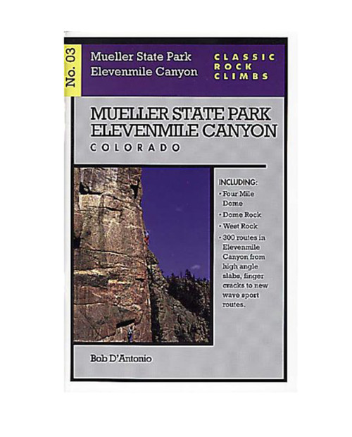 BETTER WORLD BOOKS Mueller State Park Elevenmile Canyon
