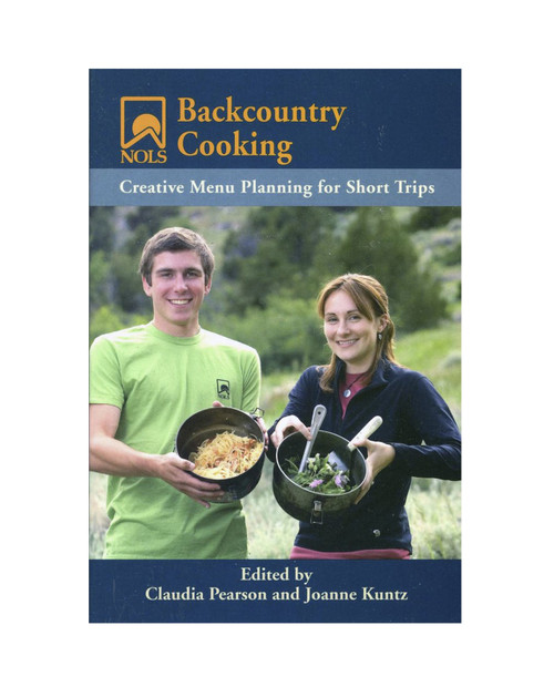 Liberty Mountain NOLS Back Country Cooking