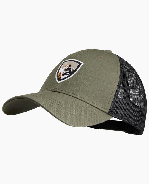 KUHL Mens Kuhl Trucker Hat
