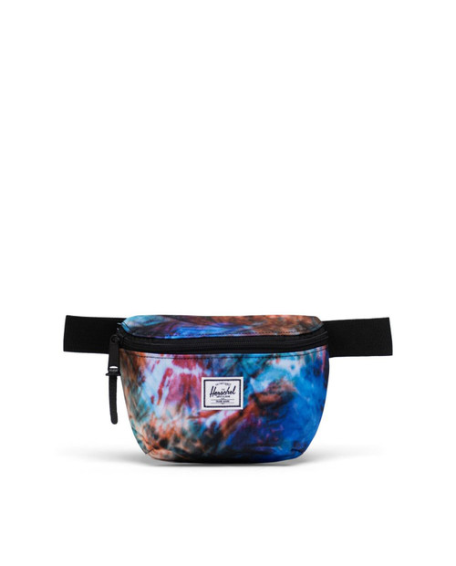 HERSCHEL Fourteen Hippack in Summer Tie Dye