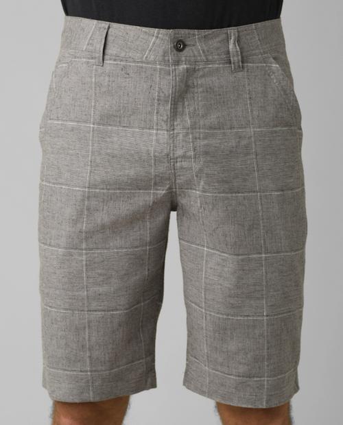 Furrow Short 8' Inseam
