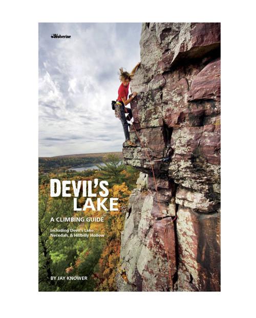 WOLVERINE PUBLISHING Devils Lake