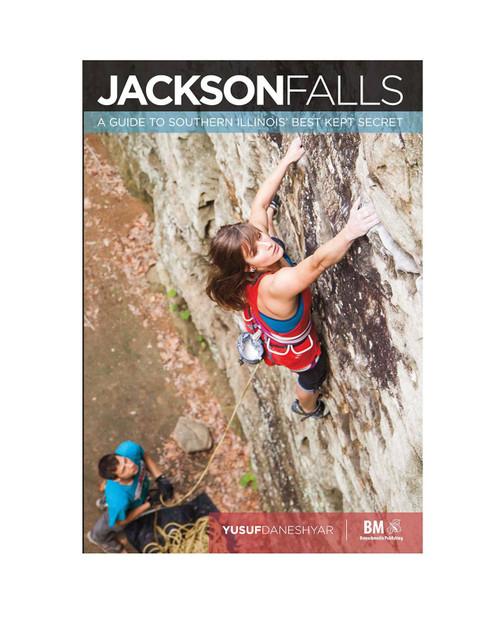 WOLVERINE PUBLISHING Jackson Falls