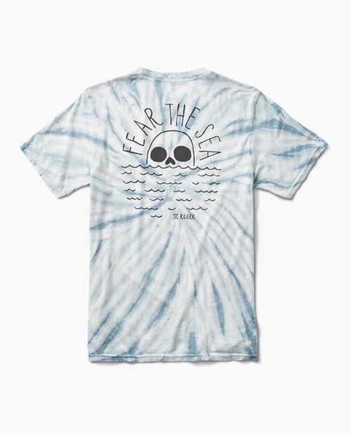 Fear The Sea Tie Dye Shirt