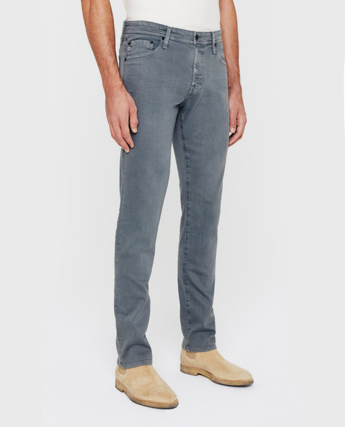 AG Mens Tellis in 7 Years Whale Gray