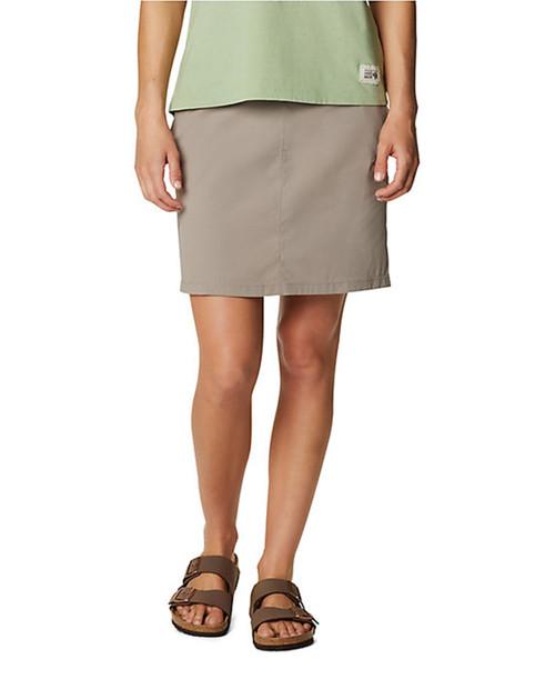 MOUNTAIN HARDWEAR Womens Dynama/2 Skirt