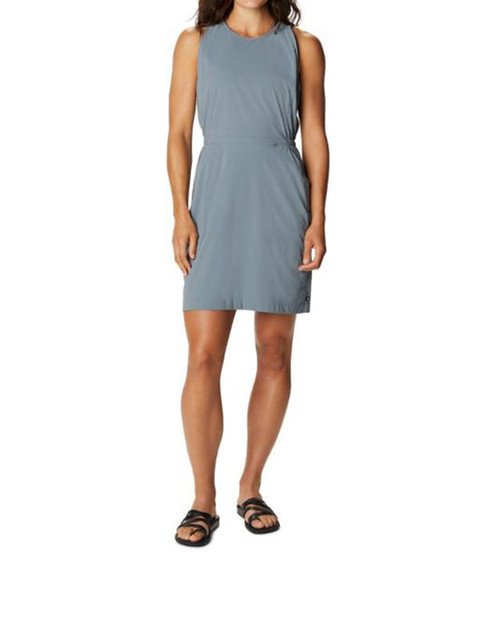 MOUNTAIN HARDWEAR Womens Dynama/2 Tank Dress
